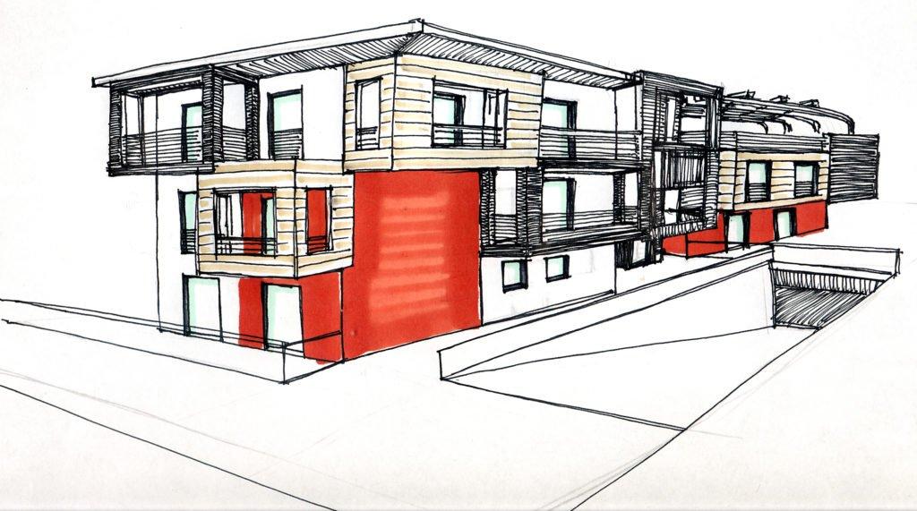 servizi progettazione architettonica